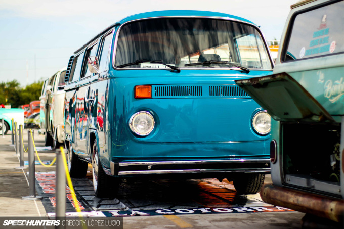 , Regio Classic VW: Celebrating The Air-Cooled Life In Mexico