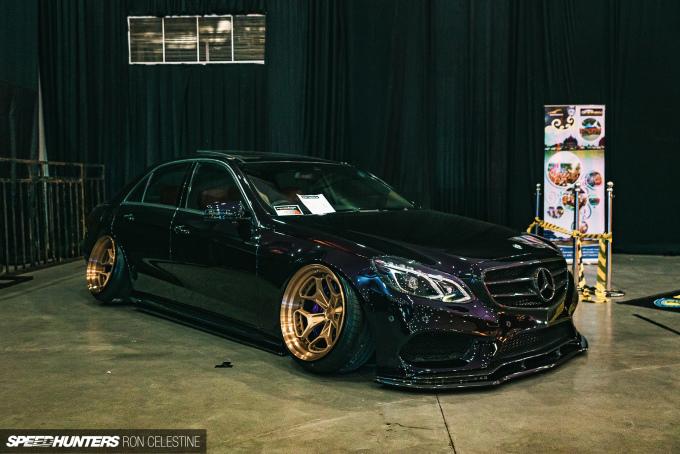 Speedhunters_RonCelestine_BlackAutoBattle_Mercedes_1