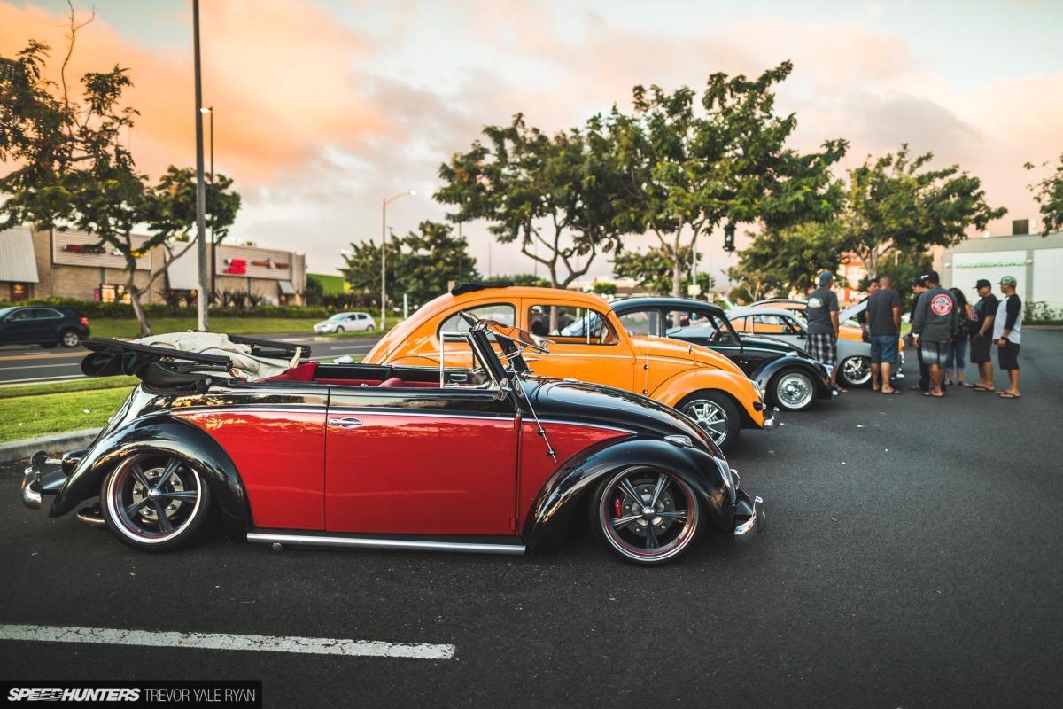 Why The Volkswagen Beetle Will NeverDie