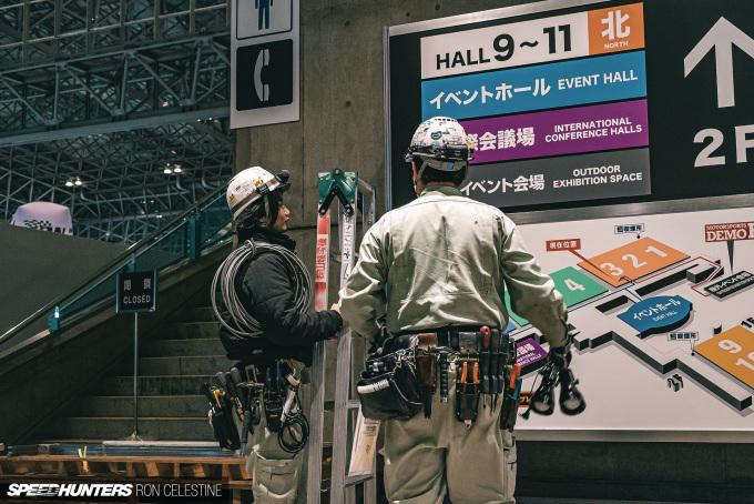 Speedhunters_RonCelestine_TokyoAutoSalon_Ladder