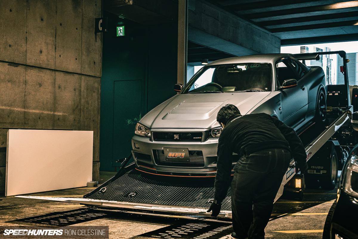 Tokyo Auto Salon: Way Beyond The 11thHour