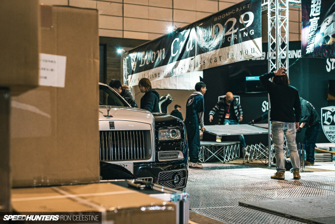 Speedhunters_RonCelestine_TokyoAutoSalon_RollsRoyce