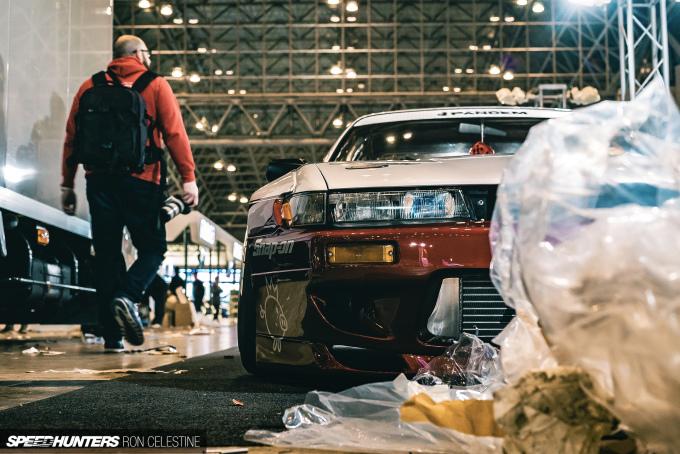 Speedhunters_RonCelestine_TokyoAutoSalon_S14