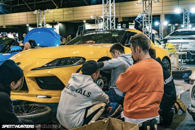 Speedhunters_RonCelestine_TokyoAutoSalon_ToyotaSupra