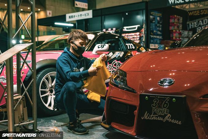 Speedhunters_RonCelestine_TokyoAutoSalon_326Power