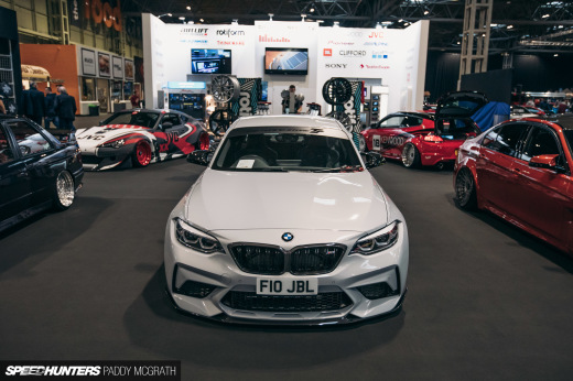 2020 ASI Performance Show Speedhunters PMCG -4