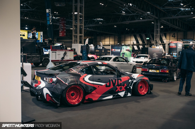 2020 ASI Performance Show Speedhunters PMCG -7