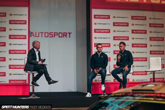 2020 ASI Virtual Motorsport Speedhunters PMCG -2