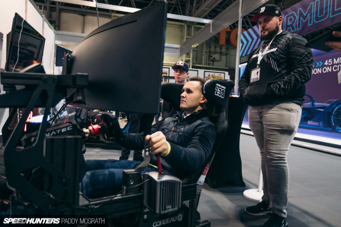 2020 ASI Virtual Motorsport Speedhunters PMCG -5
