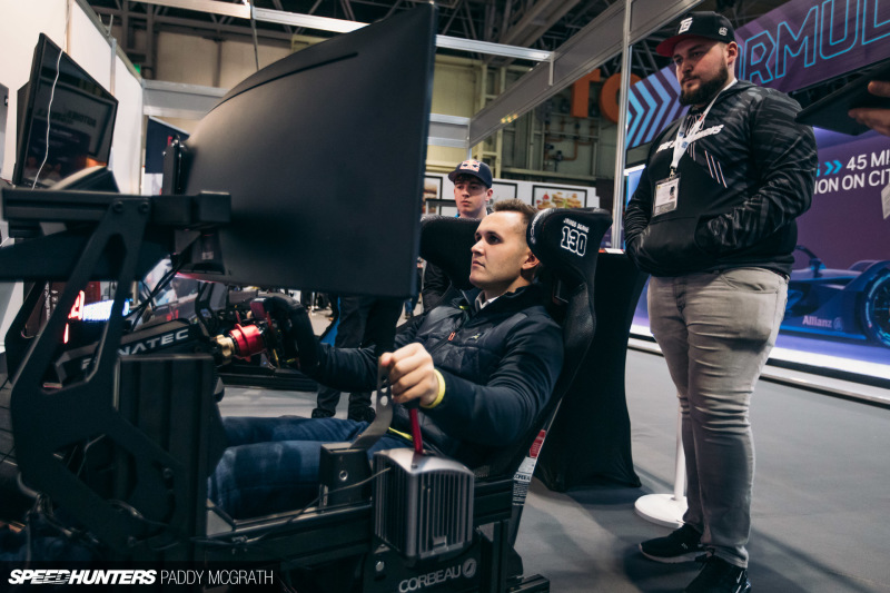 2020 ASI Virtual Motorsport Speedhunters PMCG -5