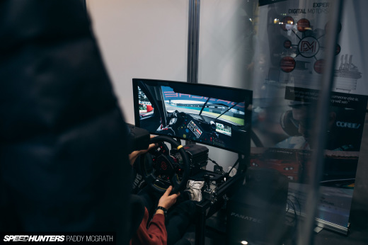 2020 ASI Virtual Motorsport Speedhunters PMCG -13
