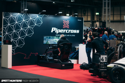 2020 ASI Virtual Motorsport Speedhunters PMCG -15