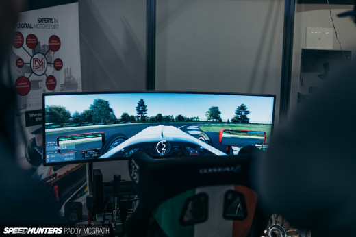 2020 ASI Virtual Motorsport Speedhunters PMCG -16