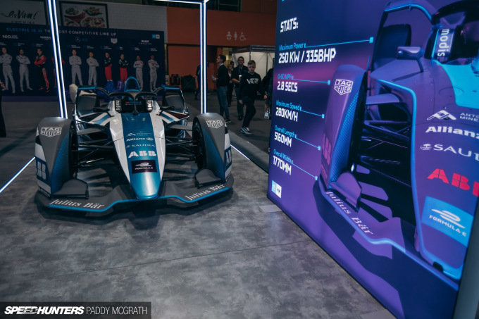 2020 ASI Electric Future Speedhunters PMCG -2