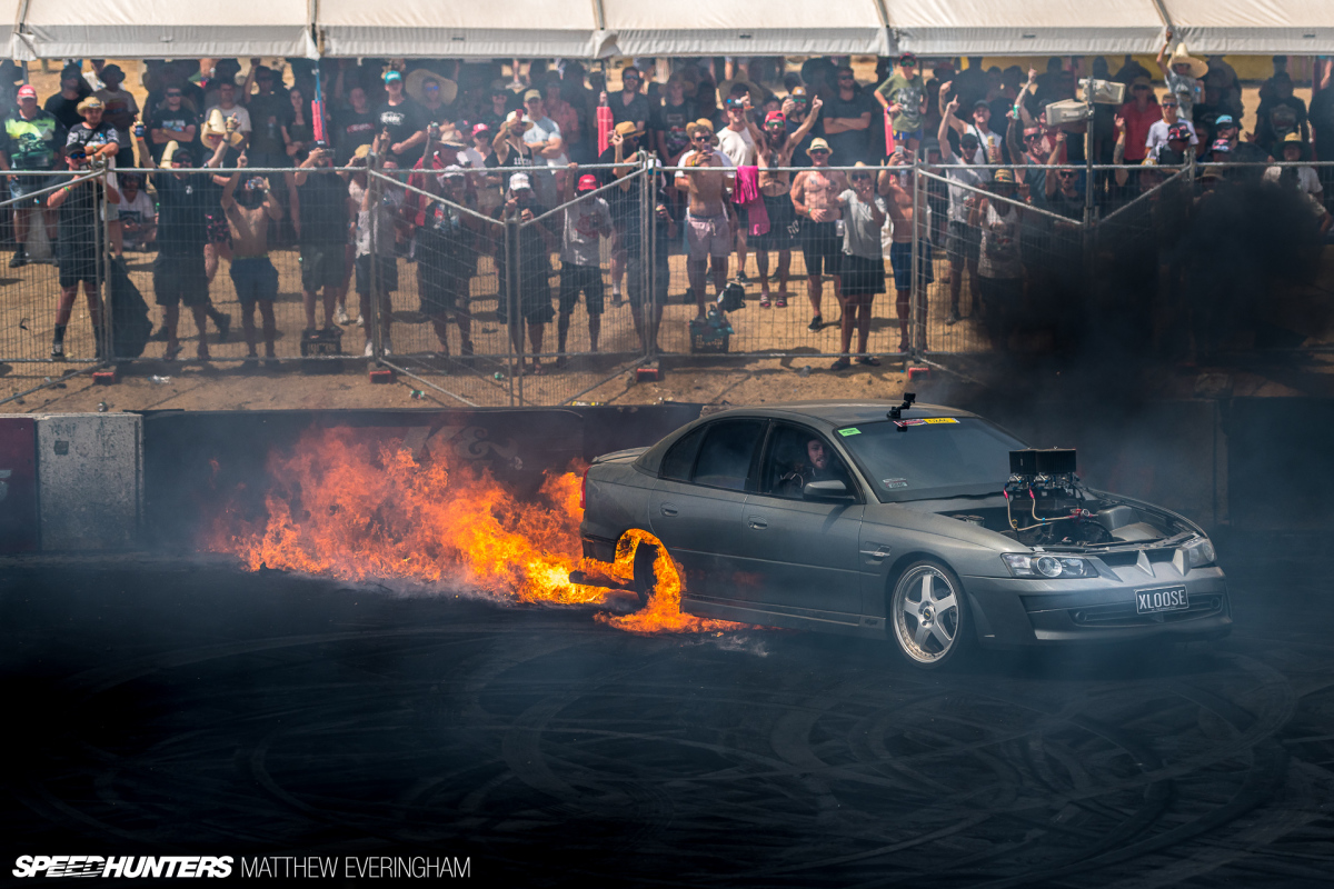 The Ultimate Summernats Survival Guide, Part 1
