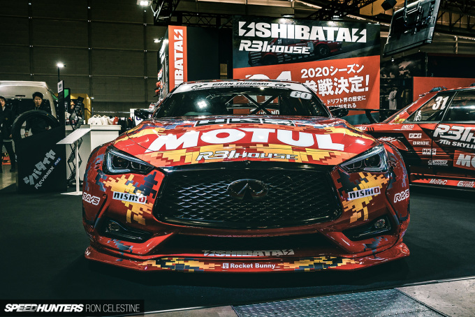 Speedhunters_RonCelestine_R31House_Nissan_Q60_Drift_1