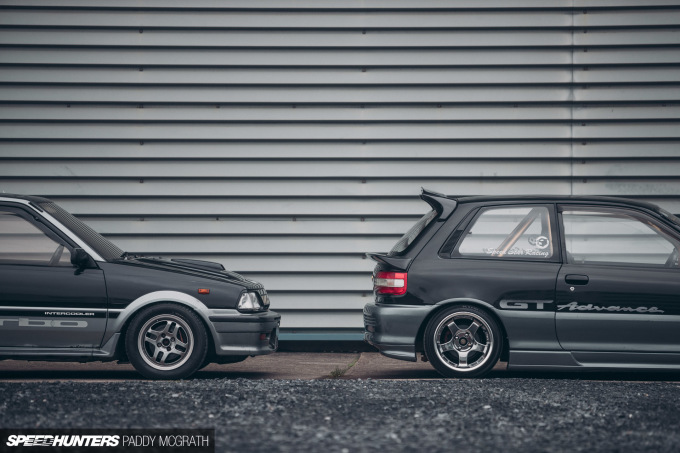 2020 Toyota Starlet Turbos Speedhunters by Paddy McGrath-2
