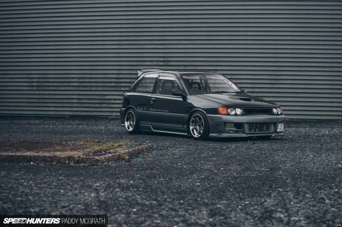 2020 Toyota Starlet Turbos Speedhunters by Paddy McGrath-16