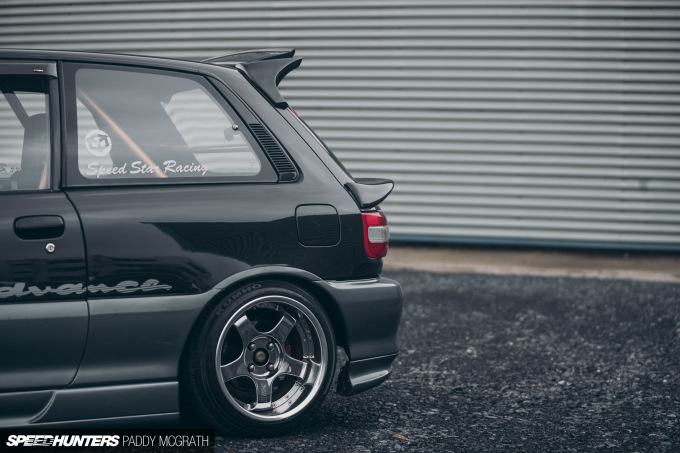 2020 Toyota Starlet Turbos Speedhunters by Paddy McGrath-30