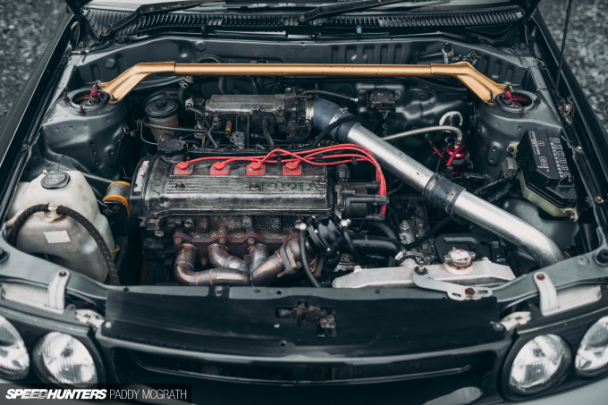2020 Toyota Starlet Turbos Speedhunters by Paddy McGrath-32