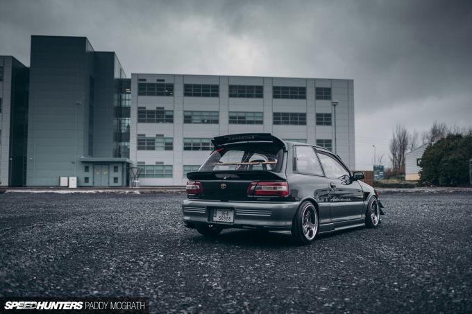 2020 Toyota Starlet Turbos Speedhunters by Paddy McGrath-52