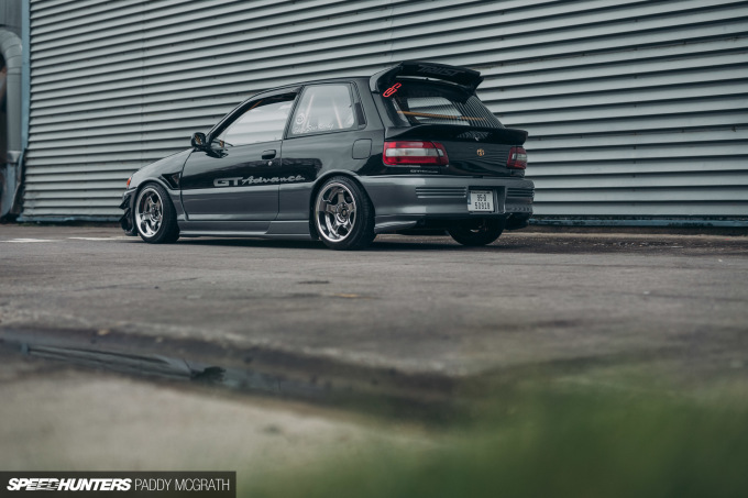 2020 Toyota Starlet Turbos Speedhunters by Paddy McGrath-59