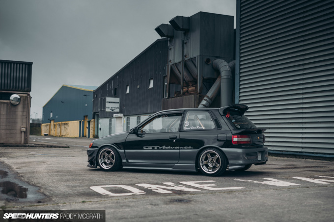 2020 Toyota Starlet Turbos Speedhunters by Paddy McGrath-60