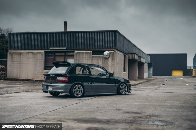 2020 Toyota Starlet Turbos Speedhunters by Paddy McGrath-61