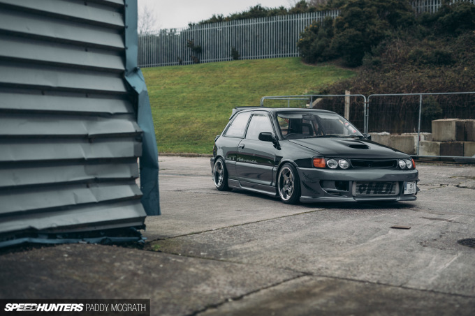 2020 Toyota Starlet Turbos Speedhunters by Paddy McGrath-62