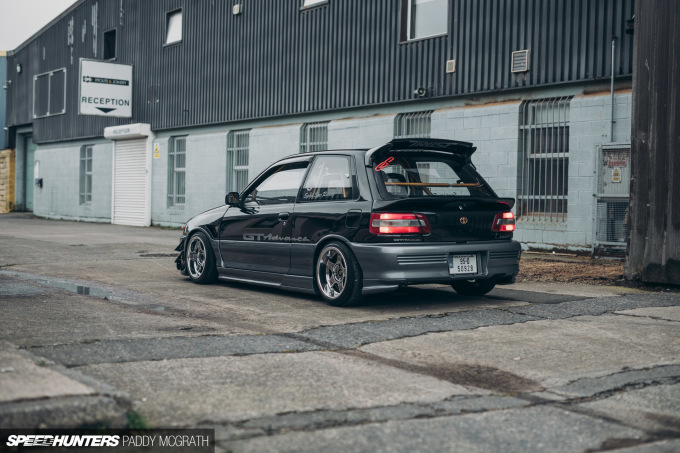 2020 Toyota Starlet Turbos Speedhunters by Paddy McGrath-65