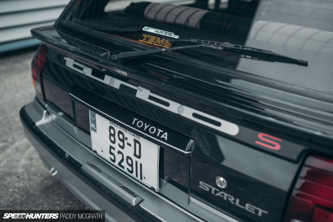 2020 Toyota Starlet Turbos Speedhunters by Paddy McGrath-75