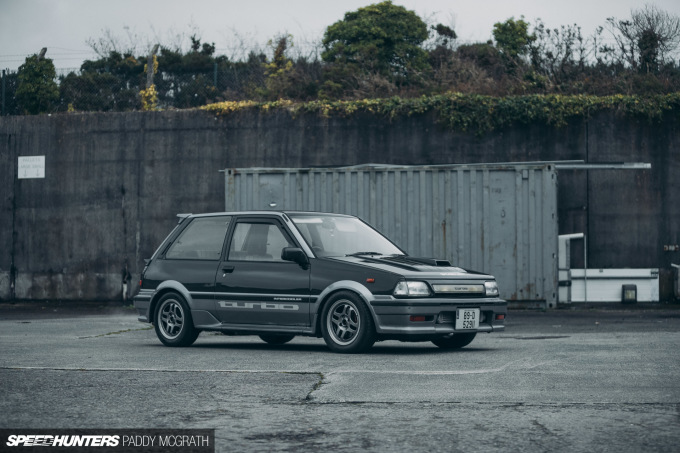 2020 Toyota Starlet Turbos Speedhunters by Paddy McGrath-87
