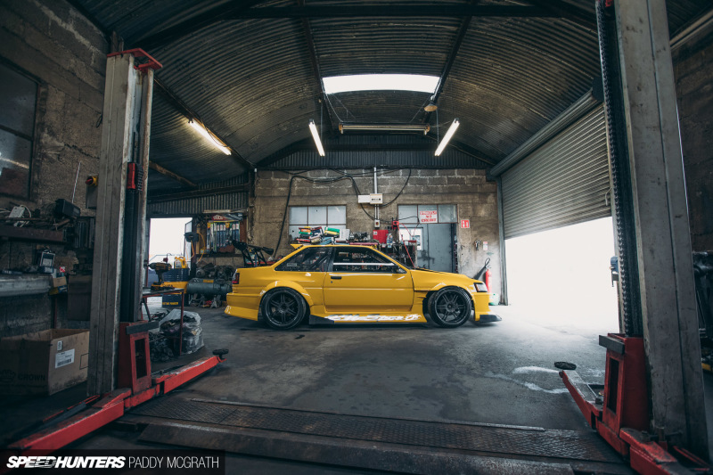 2020 Adrian Walsh Toyota AE86 for Speedhunters by Paddy McGrath-3
