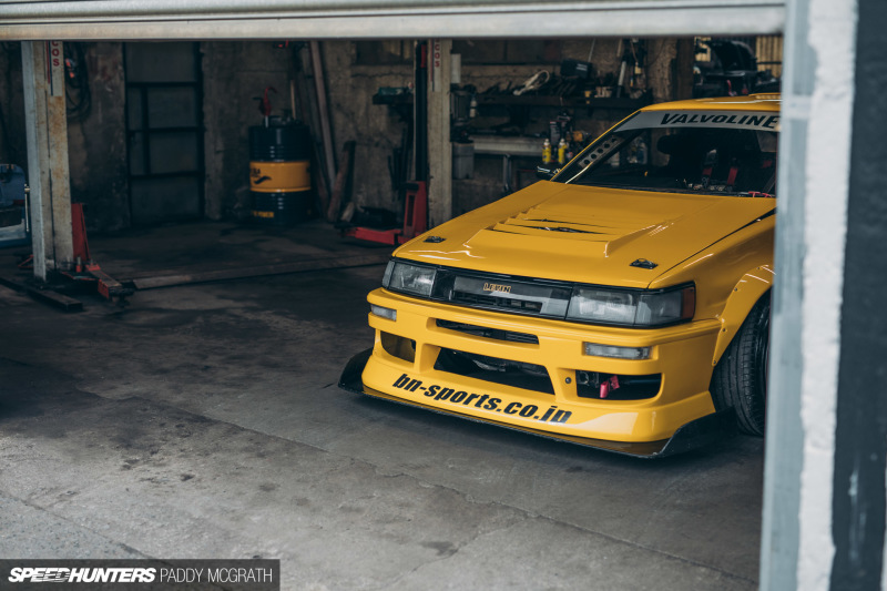 2020 Adrian Walsh Toyota AE86 for Speedhunters by Paddy McGrath-6