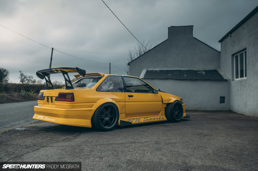 2020 Adrian Walsh Toyota AE86 for Speedhunters by Paddy McGrath-11