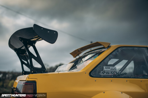 2020 Adrian Walsh Toyota AE86 for Speedhunters by Paddy McGrath-12
