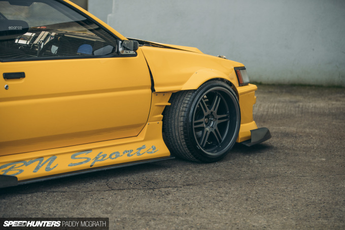 2020 Adrian Walsh Toyota AE86 for Speedhunters by Paddy McGrath-13