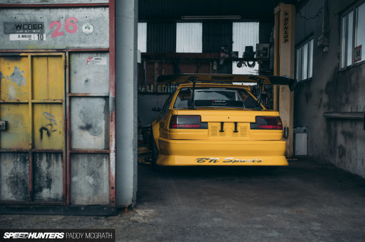 2020 Adrian Walsh Toyota AE86 for Speedhunters by Paddy McGrath-18