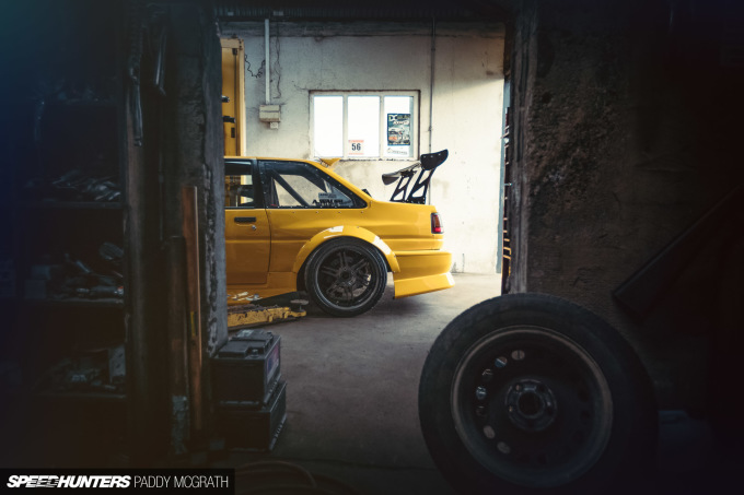 2020 Adrian Walsh Toyota AE86 for Speedhunters by Paddy McGrath-19