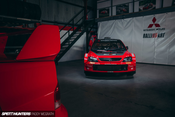 2020 Lancer WRC05 Gigi Galli Japan for Speedhunters by Paddy McGrath-4