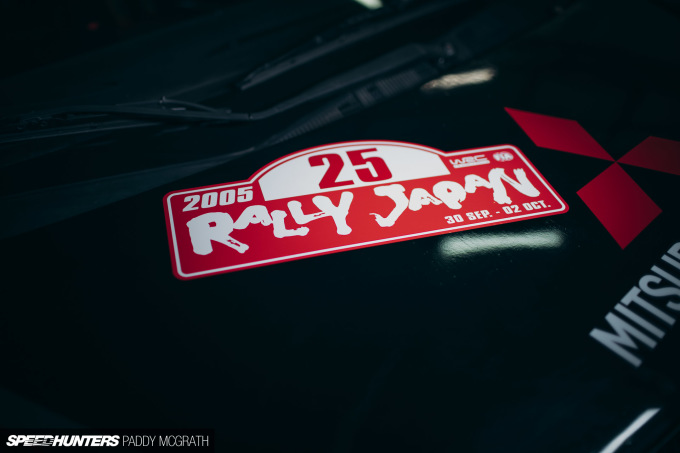 2020 Lancer WRC05 Gigi Galli Japan for Speedhunters by Paddy McGrath-39