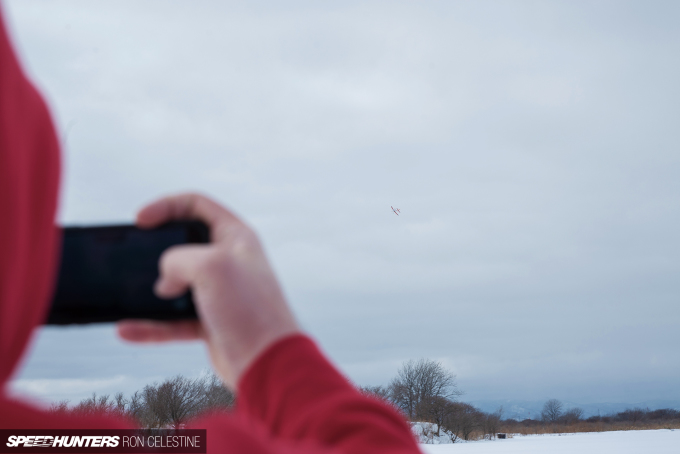 Speedhunters_Ron_Celestine_Nissan_Snow_Drive_Flying_Plane