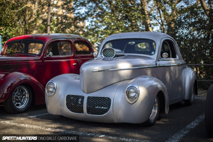 , Revisiting Japanese Custom Culture At The Hot Rod Razzle Dazzle