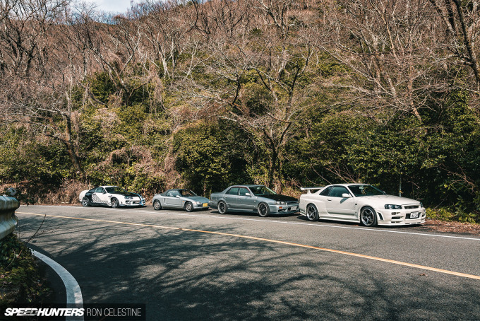 Speedhunters_Ron_Celestine_Skyline_R34_Honda_Beat_Toyota_Supra
