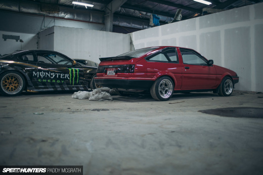 2020 UAE BTS Speedhunters by Paddy McGrath-7