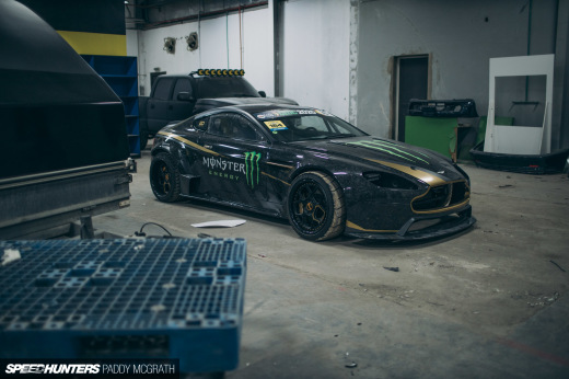 2020 UAE BTS Speedhunters by Paddy McGrath-11
