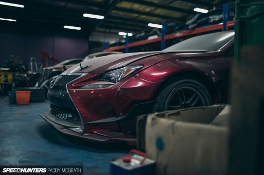 2020 UAE BTS Speedhunters by Paddy McGrath-16