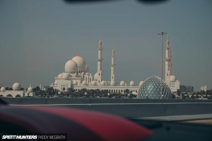 2020 UAE BTS Speedhunters by Paddy McGrath-27