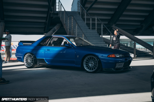 2020 UAE BTS Speedhunters by Paddy McGrath-31