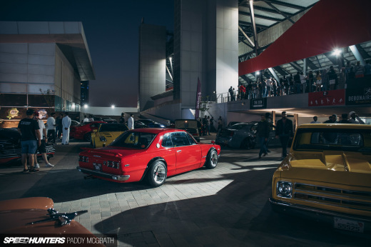 2020 UAE BTS Speedhunters by Paddy McGrath-38